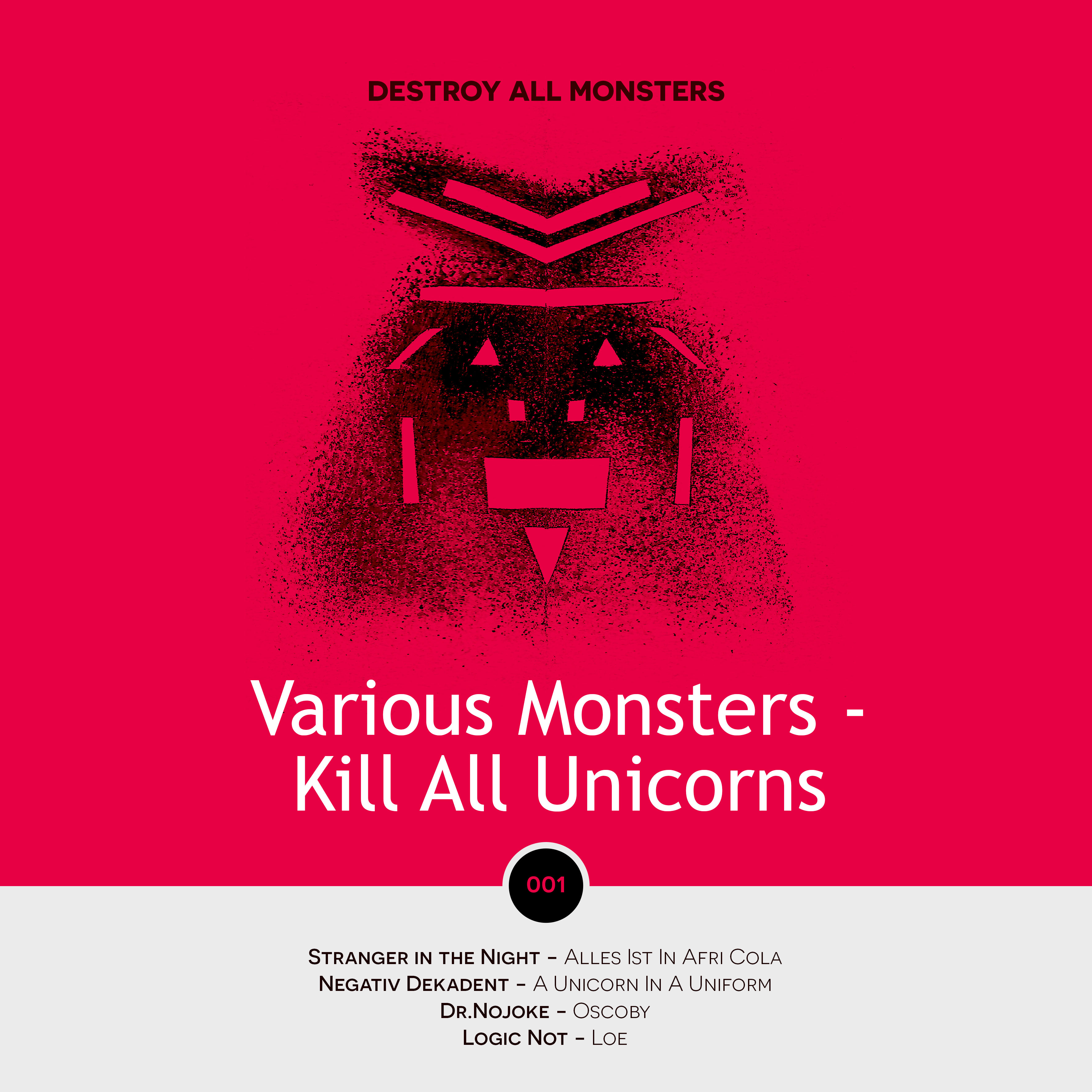 Kill All Unicorns