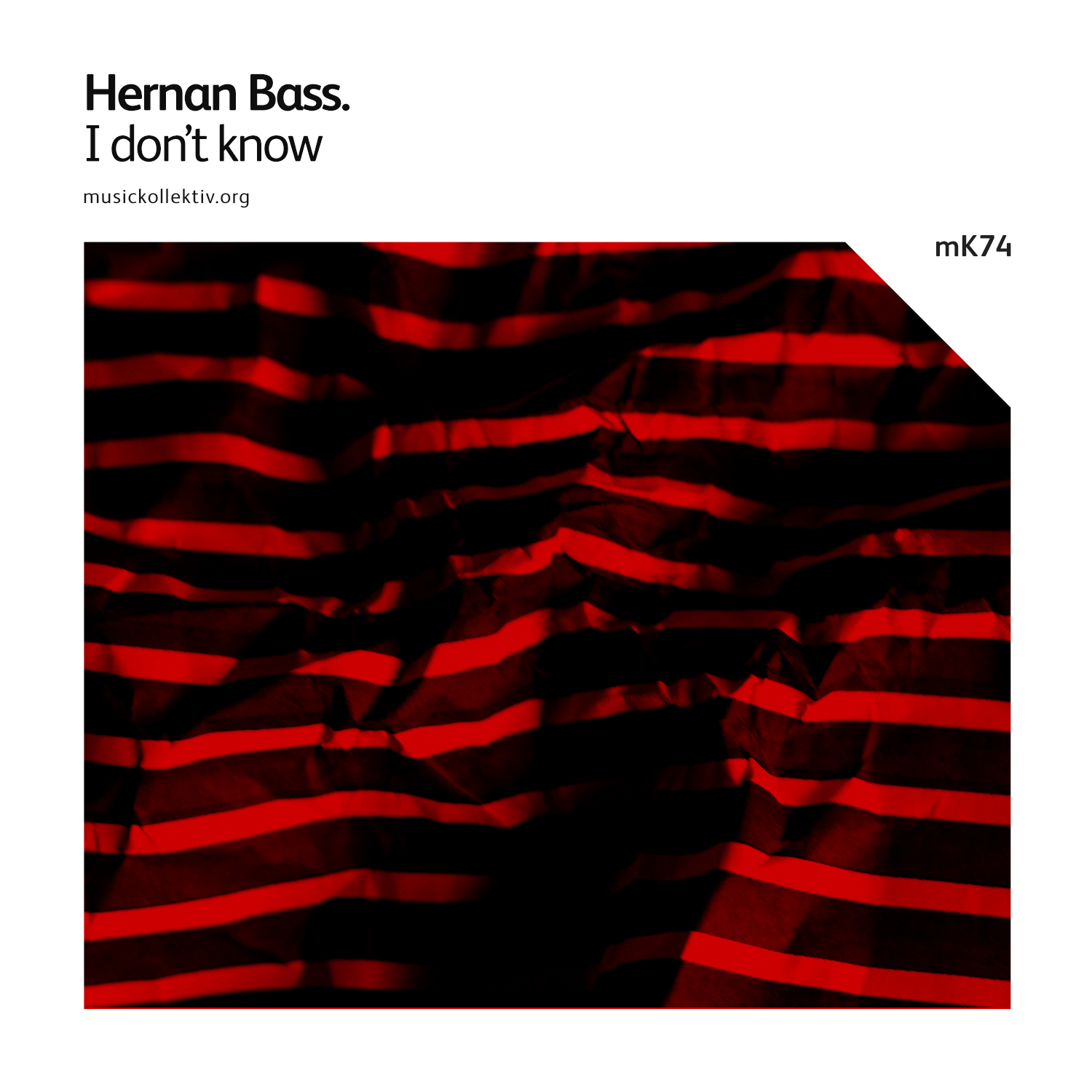 Hernan Bass - I Don´t Know                                     Dr.Nojoke remix